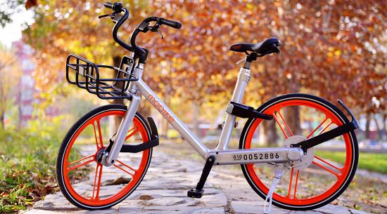 无线模块成为共享单车的核心力量