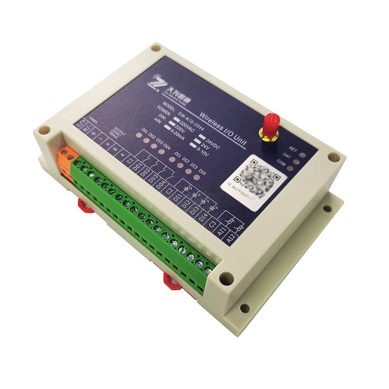 <b>4g物联网模块控制电机可以通过手机遥控远端水泵</b>