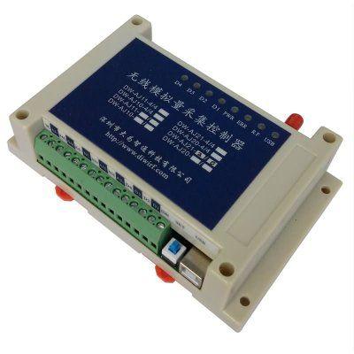 DW-AJ11-4/0 4路模拟量采集控制器|远距离电流输送