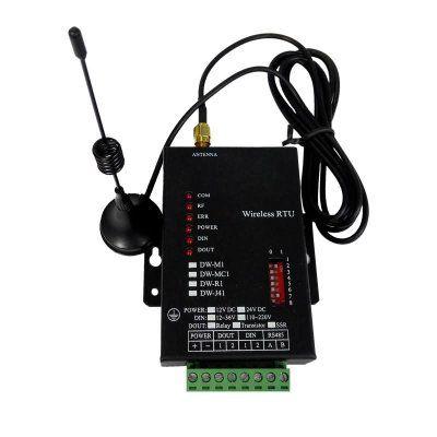 DW-M1F无线数据收发器 更快传输,超低延时