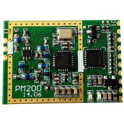 PM200 无线数传模块 适合嵌入开发